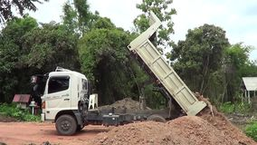 dump truck filme