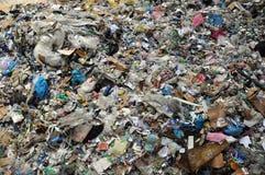 Dump yard Royalty Free Stock Photography