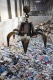 Dump yard Stock Image
