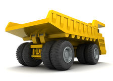 dumper Photo stock
