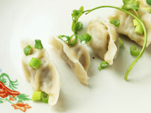 Dumpling Stock Photos
