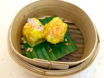 dumpling Imagen de archivo libre de regalías