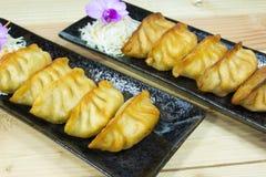 dumpling Imagens de Stock Royalty Free