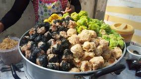 dumpling Fotos de Stock