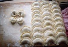 dumpling Fotografía de archivo libre de regalías