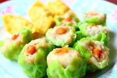 dumpling Fotos de Stock Royalty Free