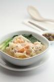 Dumpling Stock Image