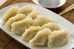 Dumpling of china Stock Photos