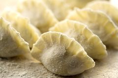 Dumpling of china Stock Image