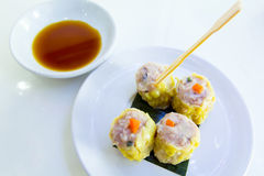 Dumpling Royalty Free Stock Photography