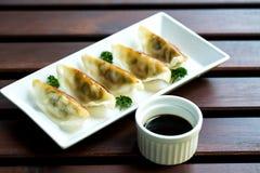 Dumpling Royalty Free Stock Images