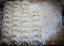 Dumpling Royalty Free Stock Images