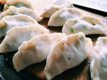 Dumpling Stock Photos