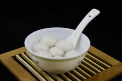 Dumpling pictures Royalty Free Stock Images