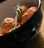 Dumplings Royalty Free Stock Image
