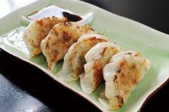 Dumplings. Chinese dumplings,snack,dim sum stock images