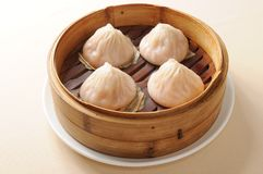 Dumplings Stock Images