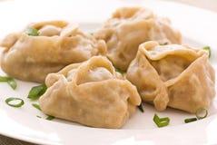 Dumplings Stock Images