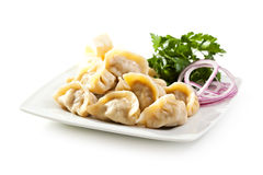 Free Dumplings Royalty Free Stock Photos - 44350818