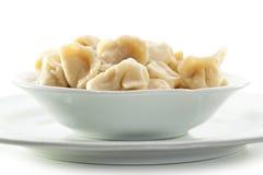 dumplings Imagens de Stock Royalty Free