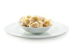 dumplings Foto de Stock Royalty Free