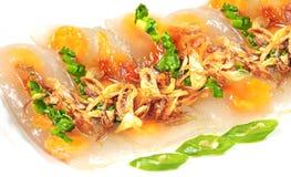 dumplings Imagem de Stock Royalty Free