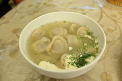 dumplings Imagem de Stock Royalty Free