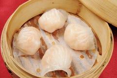 Dumplings. Chinese dumplings,snack,dim sum Royalty Free Stock Image