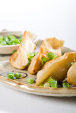 Dumplings Stock Photos