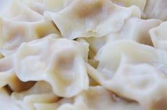 Dumplings. This is China's health food, dumplings Royalty Free Stock Images