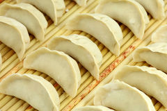 Dumplings, Chinese food. Royalty Free Stock Photos