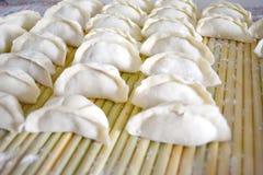 Dumplings Royalty Free Stock Photo