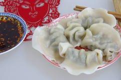 Dumplings Royalty Free Stock Images