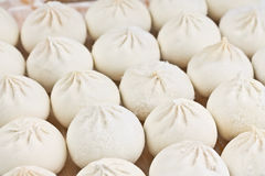 Dumplings, molded by hand Royalty Free Stock Photography
