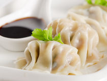 Dumplings Stock Photos