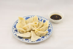 Dumplings Stock Photography