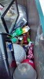 dumpster Fotografía de archivo libre de regalías