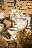 dumpster fotografia stock libera da diritti