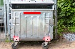 Dumpster Stock Image