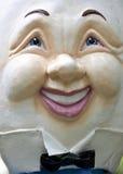 dumpty humpty Στοκ Φωτογραφία