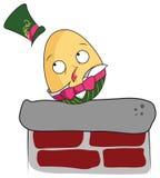 dumpty humpty Zdjęcie Royalty Free