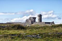 Dun Arann, Inishmore, Ireland Royalty Free Stock Photography
