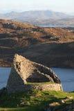 Dun Carloway Imagem de Stock Royalty Free