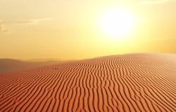 duna Imagen de archivo
