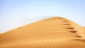 duna Foto de Stock