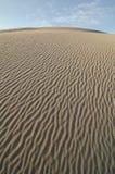 Duna de areia Foto de Stock Royalty Free