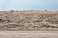 Duna de arena imagenes de archivo