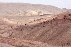 Arena del desierto Imagen de archivo libre de regalías