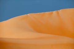 Duna del deserto Fotografie Stock Libere da Diritti