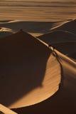 Dunas Imagen de archivo libre de regalías